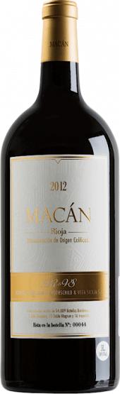 Macán 2013  - Double Magnum