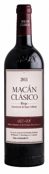 Macán Clásico 2013