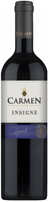 Carmen Insigne Syrah 2017