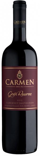 Carmen Gran Reserva Cabernet Sauvignon 2015