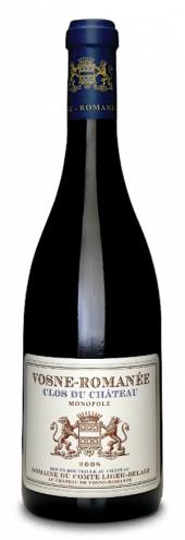 Vosne-Romanée Clos du Château 2015