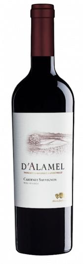 D'Alamel Cabernet Sauvignon 2015