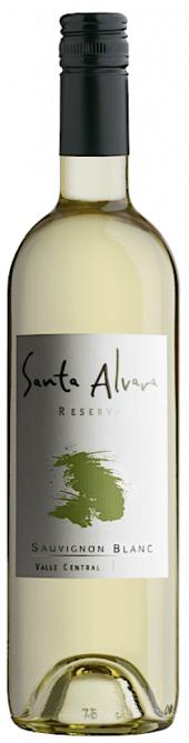 Santa Alvara Sauvignon Blanc 2017
