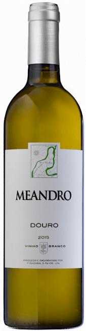 Meandro Branco 2016