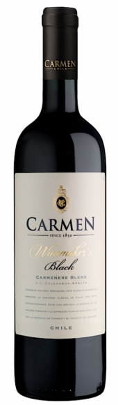 Carmen Winemaker's Black Carmenère Blend 2014