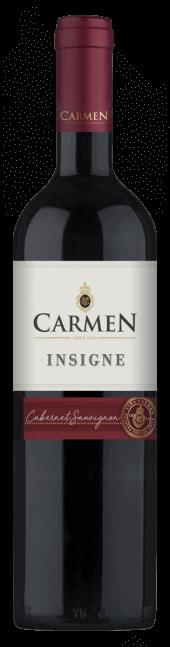 Carmen Insigne Cabernet Sauvignon 2017