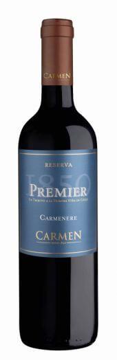 Carmen Premier Reserva 1850 Carménère 2017