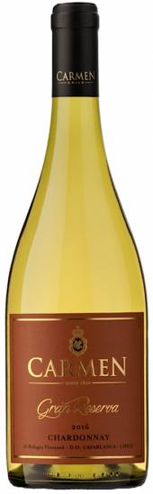 Carmen Gran Reserva Chardonnay 2016