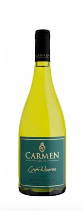 Carmen Gran Reserva Sauvignon Blanc 2017
