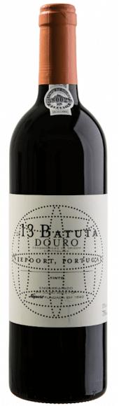 Batuta 2013