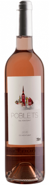 Poblets del Monsant Rose DO Montsant 2016