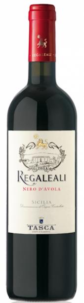 Regaleali Nero d'Avola 2015
