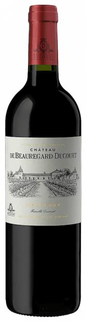 Château Beauregard Ducourt 2015