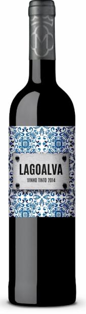 Lagoalva Tinto 2016