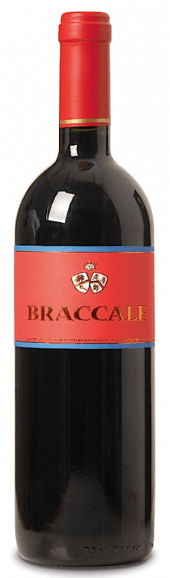 Braccale IGT Toscana Rosso 2015