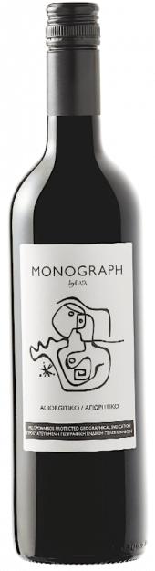 Monograph Agiorgitiko 2016