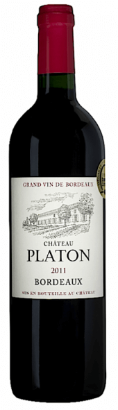 Château Platon 2016