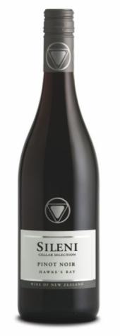 Cellar Selection Pinot Noir Hawke's Bay 2017