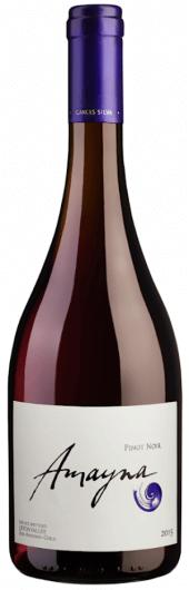Amayna Pinot Noir 2015