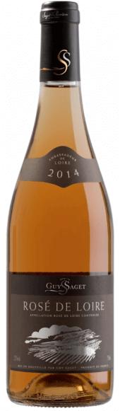 Rosé de Loire 2017