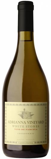 Catena Zapata Adrianna Chardonnay White Stones 2015