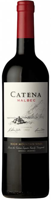 Catena Malbec 2016