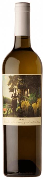 Animal Chardonnay 2017