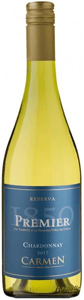 Carmen Premier 1850 Chardonnay 2017
