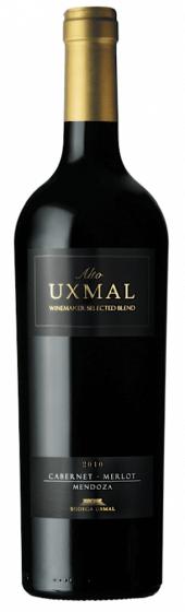 Uxmal Alto Cabernet Sauvignon/Merlot 2016