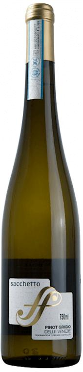 Pinot Grigio Delle Venizie DOC 2017