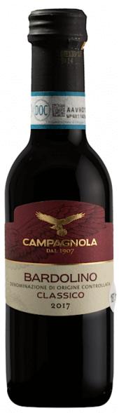 Bardolino Classico DOC 2017  - 187 ml