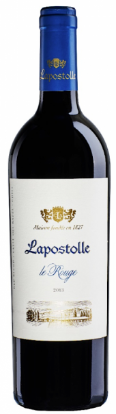Lapostolle Le Rouge 2013