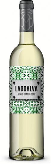 Lagoalva branco 2017