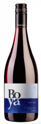 Boya Pinot Noir 2016