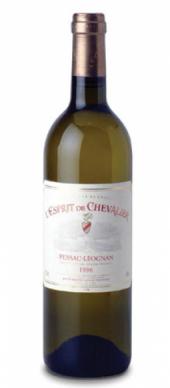 LEsprit de Chevalier blanc 1996