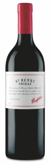 Saint Henri Shiraz 1996