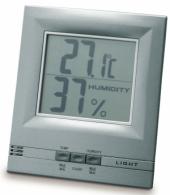 Termômetro-Higrômetro eletrônico - L'Esprit & le Vin
