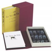 Conj de 12 aromas Vinhos Brancos - L'Esprit & le Vin