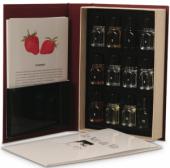 Conjunto de 12 aromas Vinhos Tintos - L'Esprit & le Vin