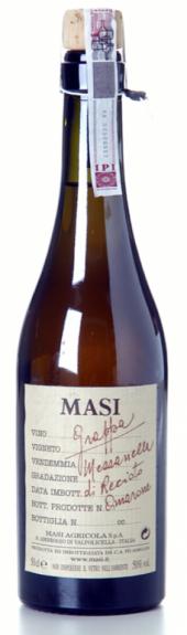 Grappa di Amarone Messanella  - 500 ml