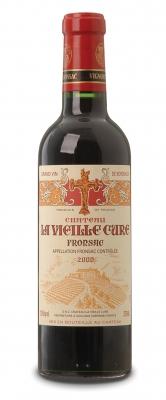 Château La Vieille Cure 2000  - meia gfa
