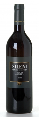 Estate Selection Merlot  Cabernets 2000
