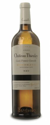 Château Thieuley blanc 2003