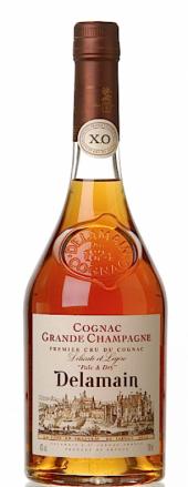 Cognac Grande Champagne Pale & Dry X.O 40%  - 700 ml