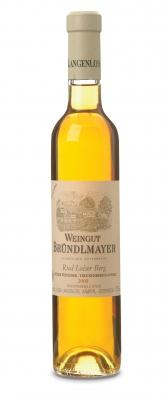Gruner Veltliner Ried Loiser Berg TBA 2000  - meia gfa.