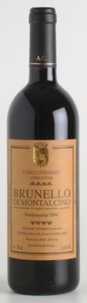 Brunello di Montalcino 98
