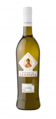 Manzanilla La Gitana  - 500ml