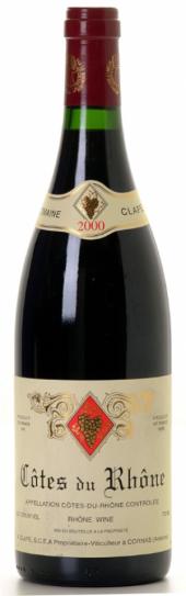 Côtes-du-Rhône 2002
