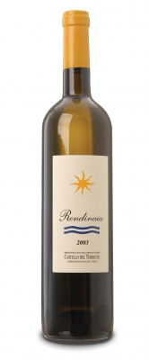Rondinaia Chardonnay 2003