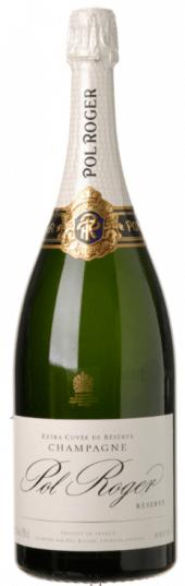 Champagne Pol Roger Brut  - Magnum